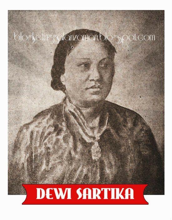 Biografi Tokoh Sunda : biografi, tokoh, sunda, Biografi, Bahasa, Sunda, Sartika, Pahlawan, Bagian, Dewi,, Sajak,, Perang