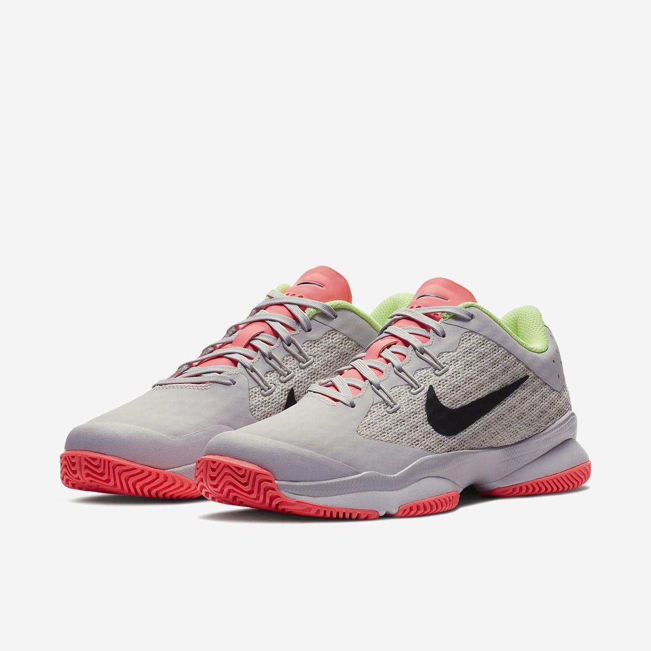 2902359197310 NikeCourt Air Zoom Ultra Hard Court Women s Tennis Shoe