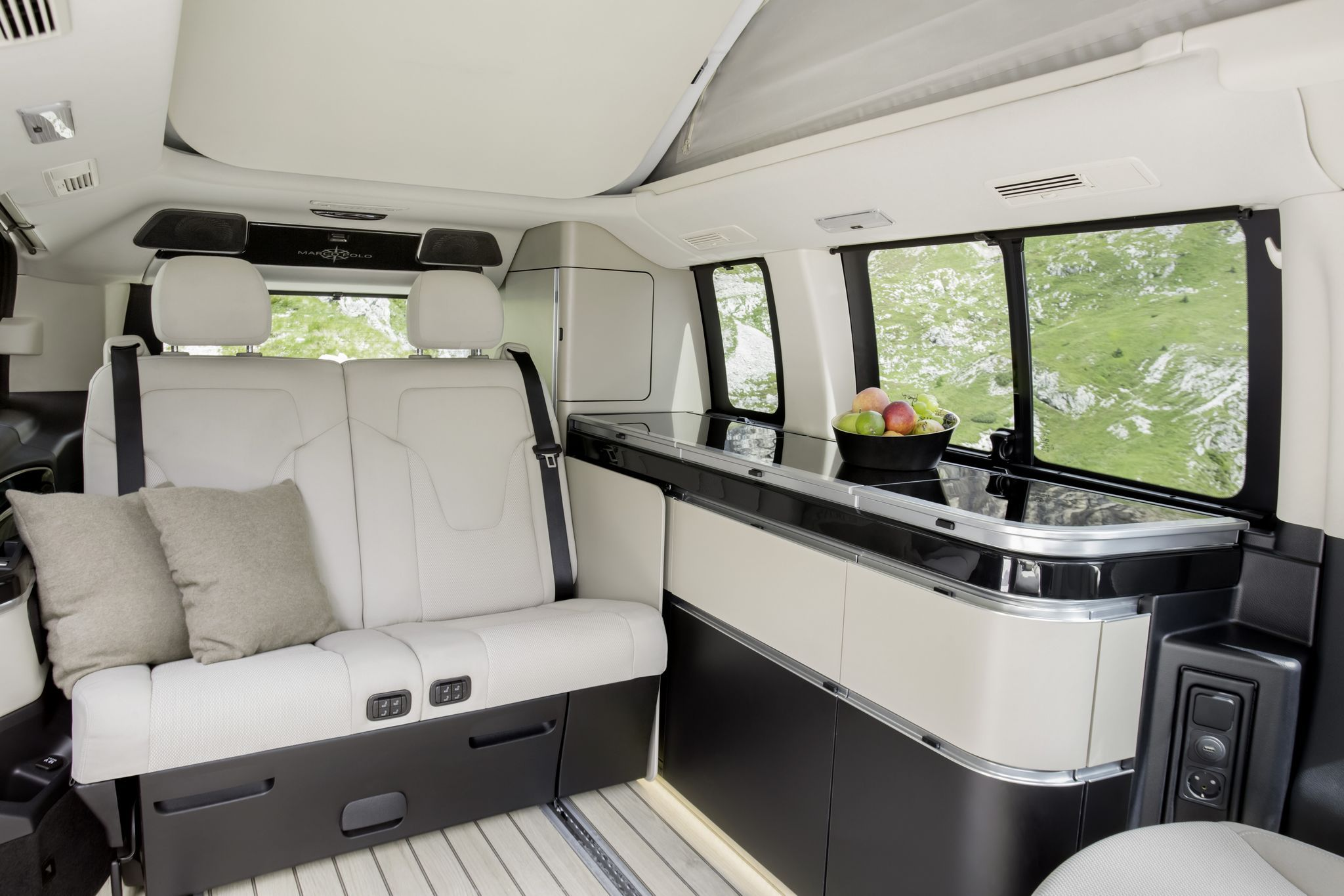 mercedes vito marco polo segunda mano buscar con google. Black Bedroom Furniture Sets. Home Design Ideas