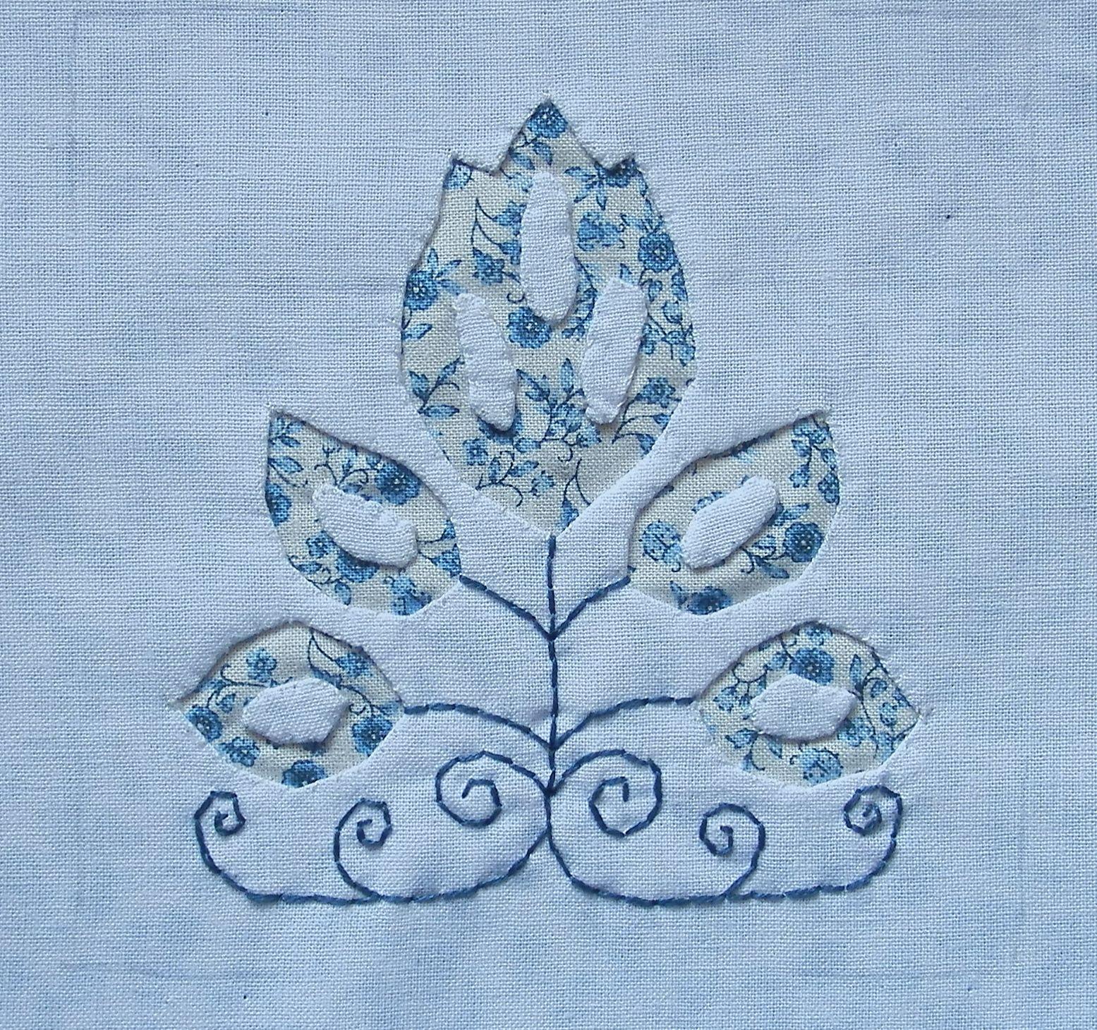 Wrought Iron - Dutch Treat Quilt by Brodeuse Bressane | Quilts ... : dutch treat quilt - Adamdwight.com