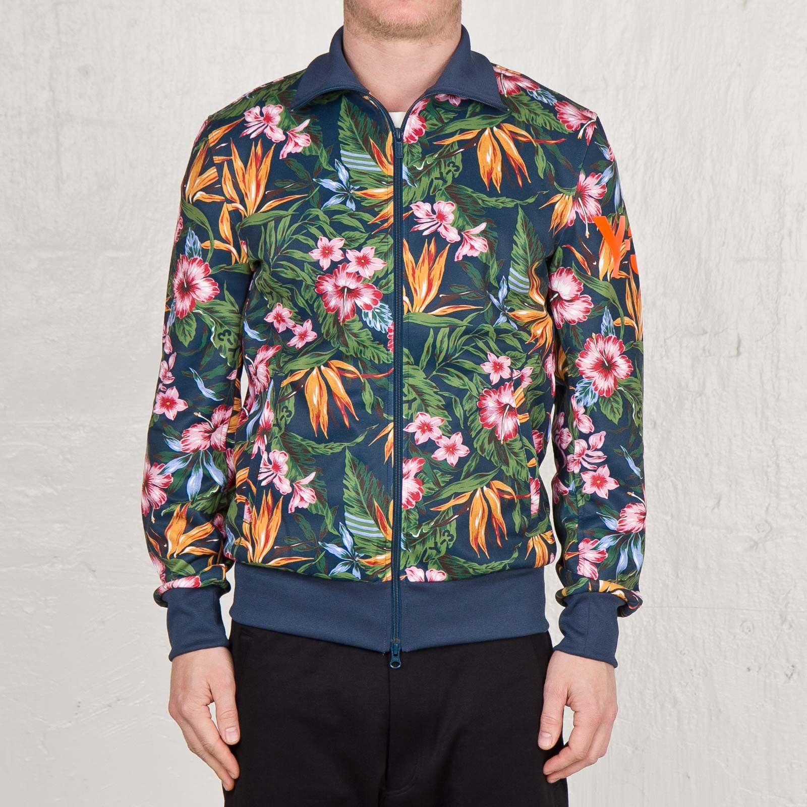 adidas M CL Track Top