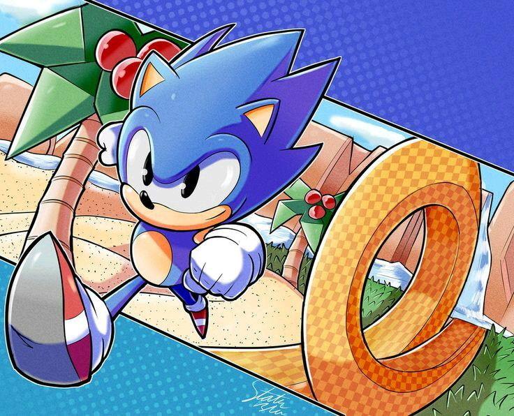 Pin de Christman Brimley en Sonic The Hedgehog | Pinterest | Bonito ...