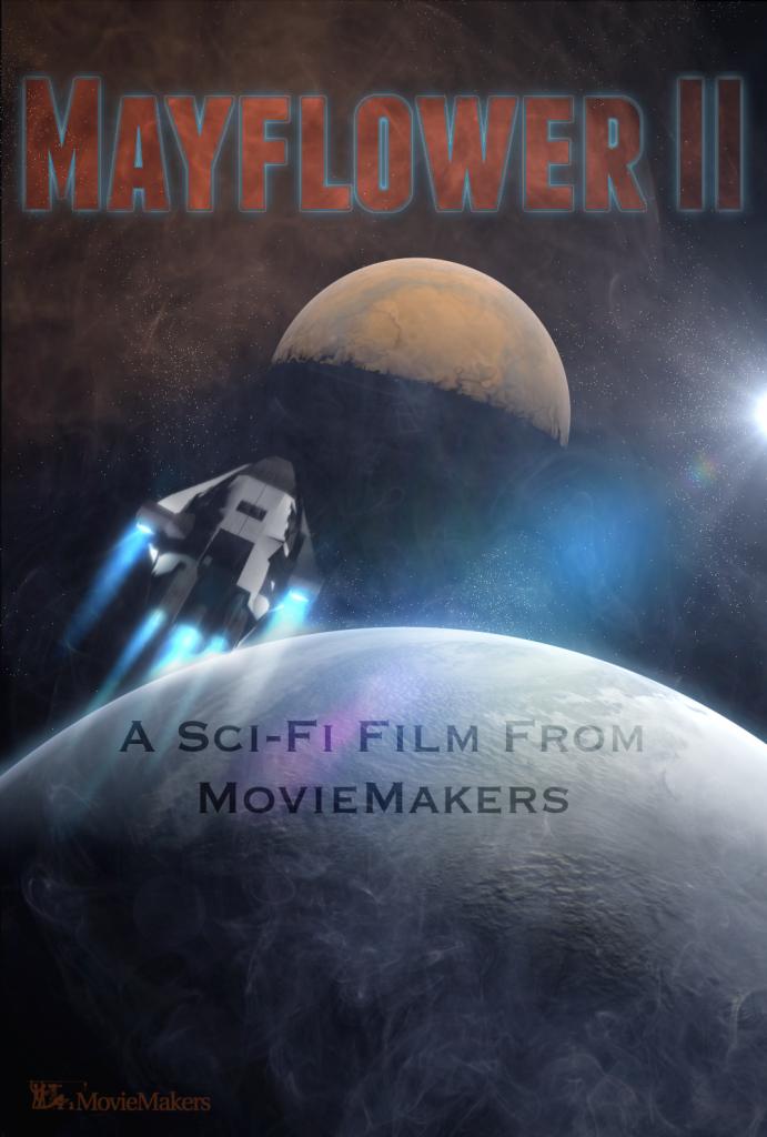 Mayflower II - Christian Movie/Film Dallas Lammiman - CFDb | Christian movies, Christian films, Faith based movies