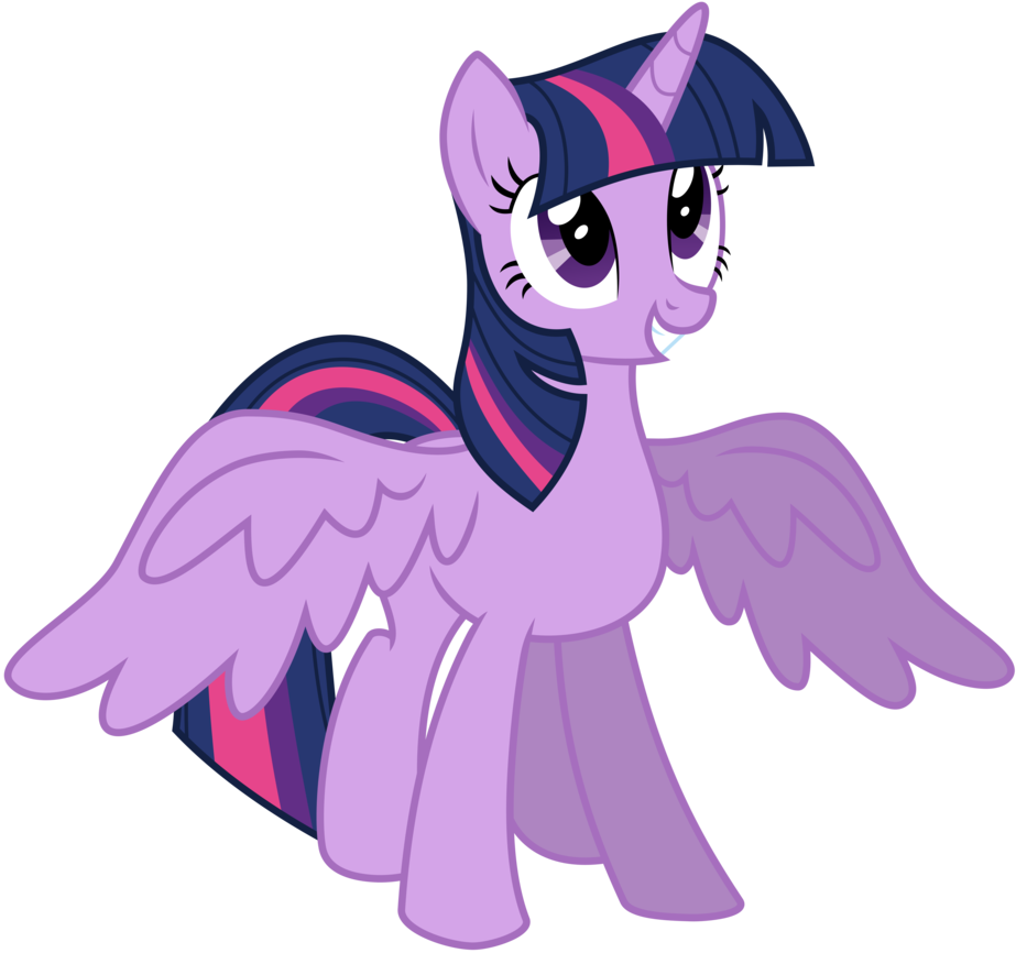 my little pony twilight sparkle alicorn | birthday ideas ...