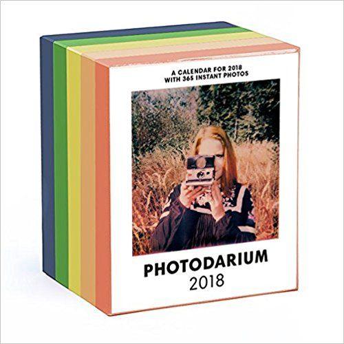 werbung auf der shortlist kalenderpreis fr beste innovative idee photodarium 2018 frher poladarium - Ausatmen Fans Ef34