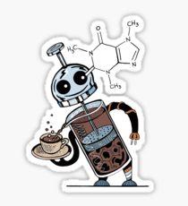 Pegatinas: Química Divertida
