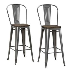 Awesome Swivel Bar Height Chairs
