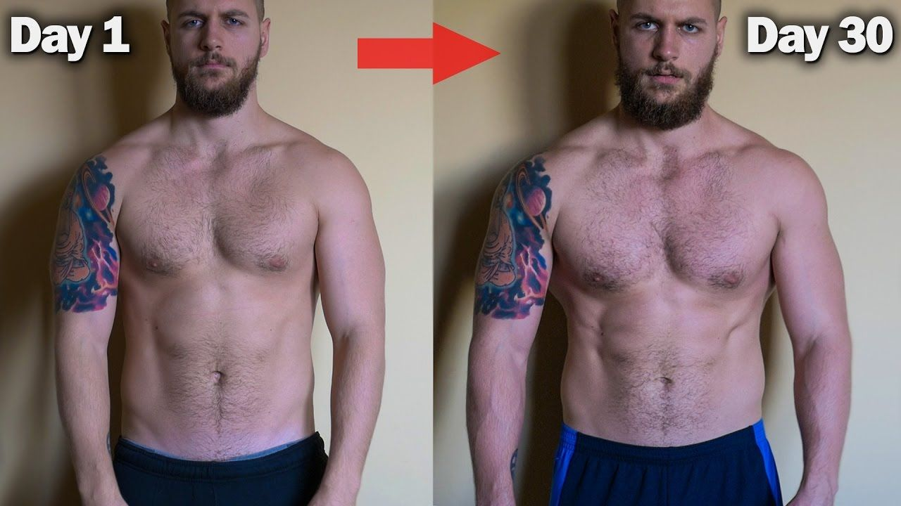 300 Push Ups A Day For A Month Challenge Results Month Workout Push Up Challenge Workout Calendar
