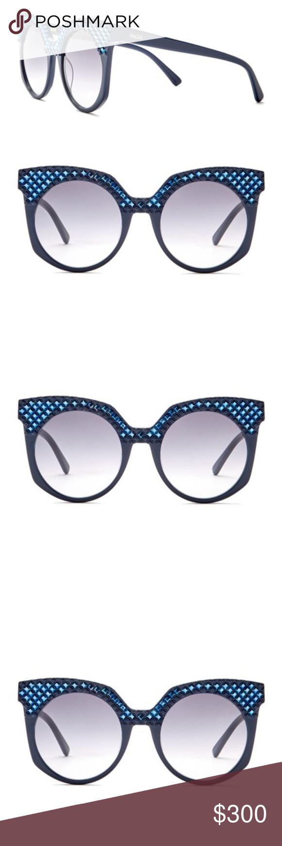 e28728651e974 MCM Women s Cat Eye 52mm Acetate Frame Sunglasses Details - Gender  Women s  - Style