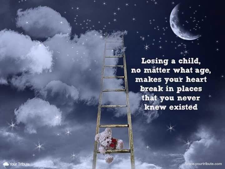 Losing you...