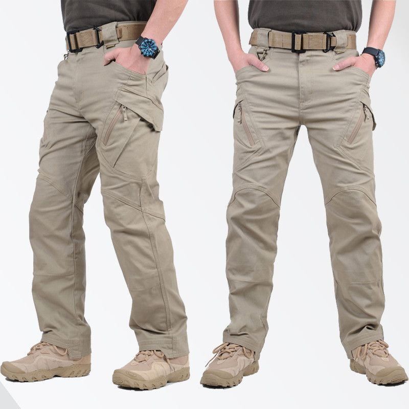 4860898b IX9 Tactical Combat Military Pants #fashion #women #redbeancollection  #dress #man. Men Pants Combat Trousers SWAT Army Pants Men Cargo ...