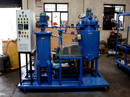Vacuum Pressure Impregnation Vpi Is A Process That Uses Vacuum And Pressure To Seal Porous Materials With Varnish Or Resin Vacuums Porous Materials Pressure