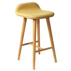 Luxury Wooden Breakfast Bar Chairs
