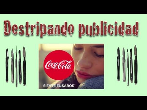 Publicidad Coca Cola Siente El Sabor Comunicacion Audiovisual Mediatica Y Digital Comunicacion