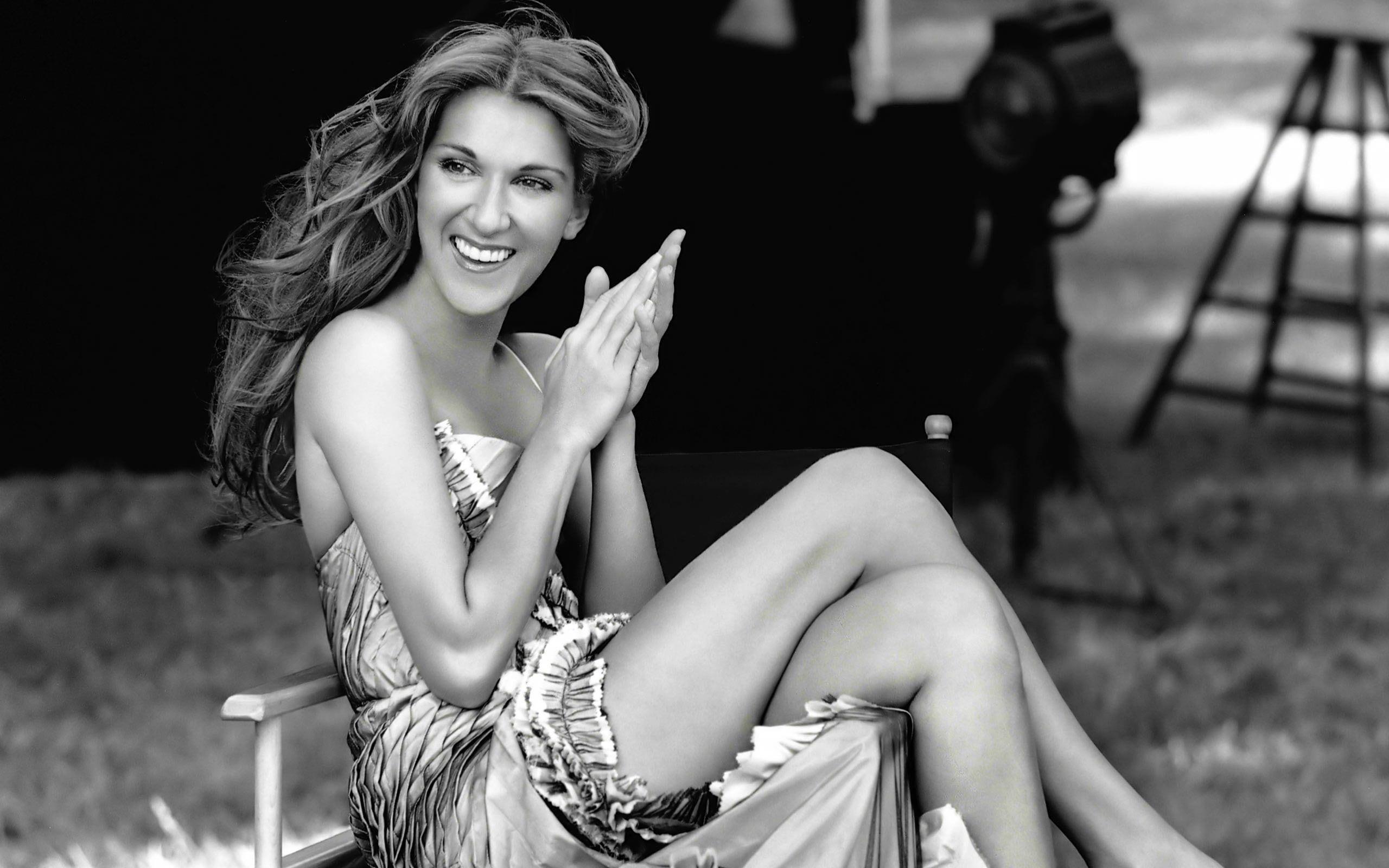 Celine Dion 2k Wallpaper Hdwallpaper Desktop Celine Dion Celine Musica