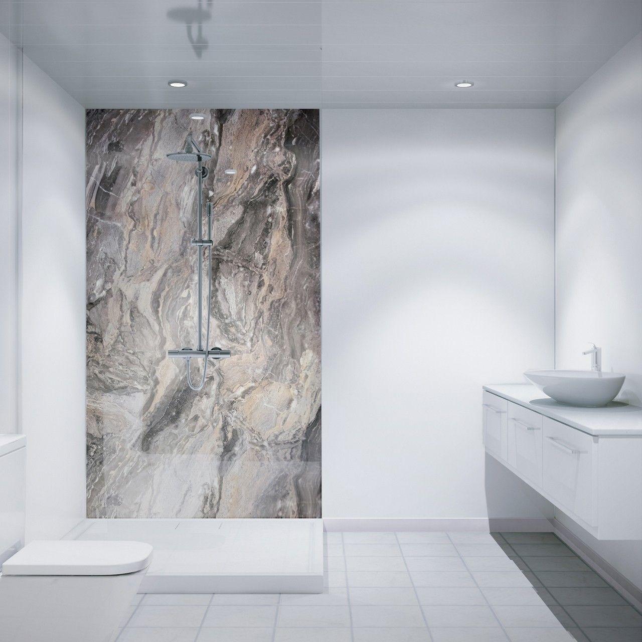 20 Bathroom Wall Board Magzhouse, Waterproof Paneling For Bathrooms