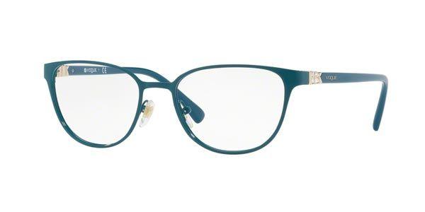 31bf99f5ba0 Vogue Eyewear VO4062B 5064 Eyeglasses Designer Eyeglasses