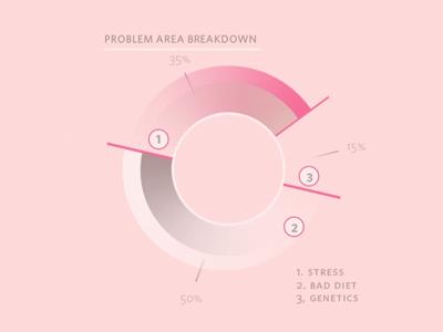 Pie Chart Chart Infographic Data Visualization Design Infographic Design