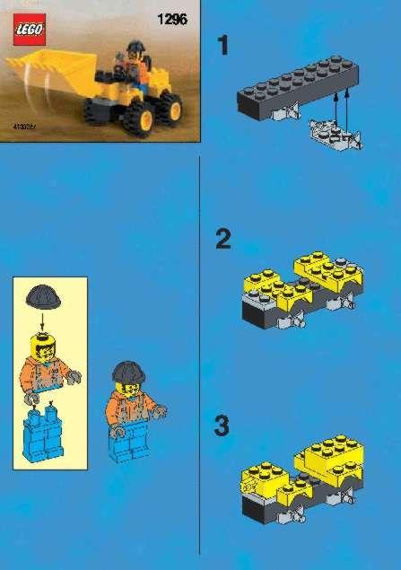 Lego Instruction Manuals Mason Pinterest Lego Instructions