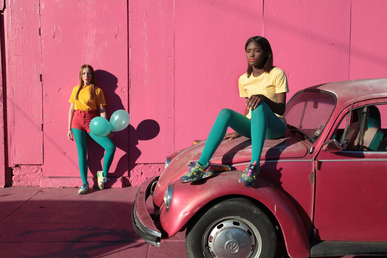"Solange Debuts Puma Collaboration ""Girls of Blaze Disc Collection"" MadameNoire - See more at: http://madamenoire.com/327519/solange-debuts-puma-collaboration-girls-of-blaze-disc-collection/9/#sthash.KZo41otC.dpuf"
