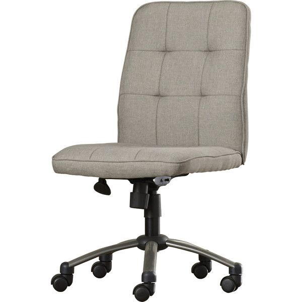 Buy Melbourne Gas Lift Office Chair Black At Argos Co Uk Your