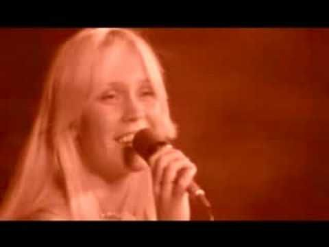 Agnetha Fältskog (ABBA) : Thanks For A Wonderful, Ordinary Day (Tack för...