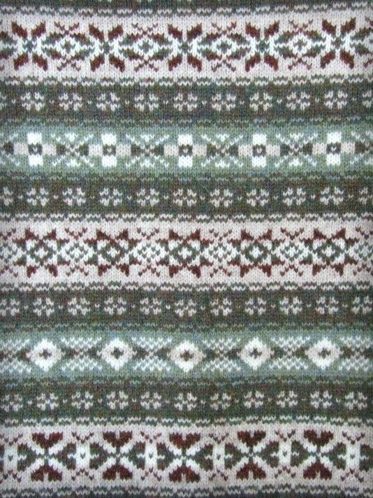 shetland uk - fair isle and other traditional knitting ...