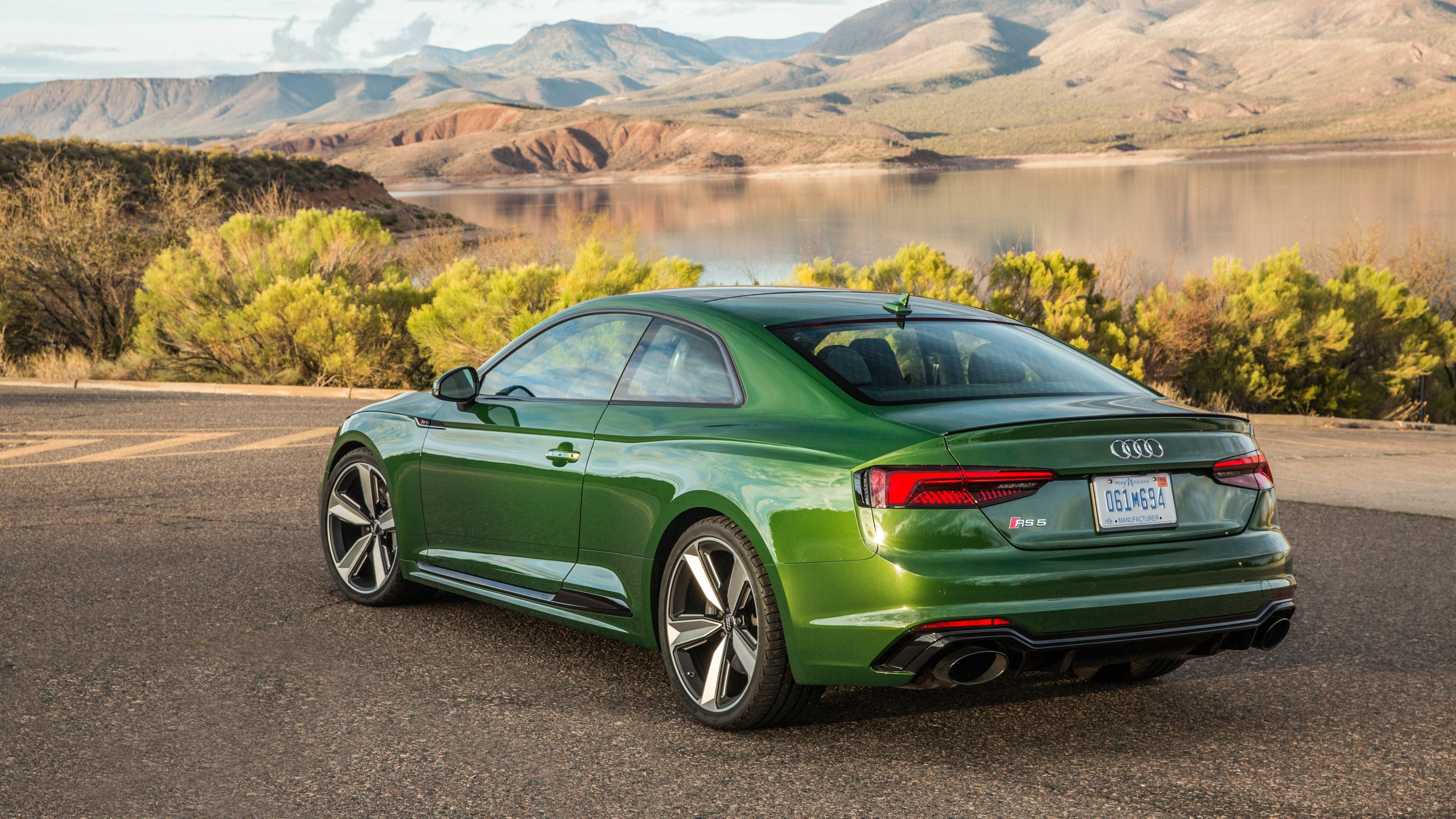 Audi Rs5 Coupe 4k 2018 Hd Wallpapers Cars Wallpapers Audi