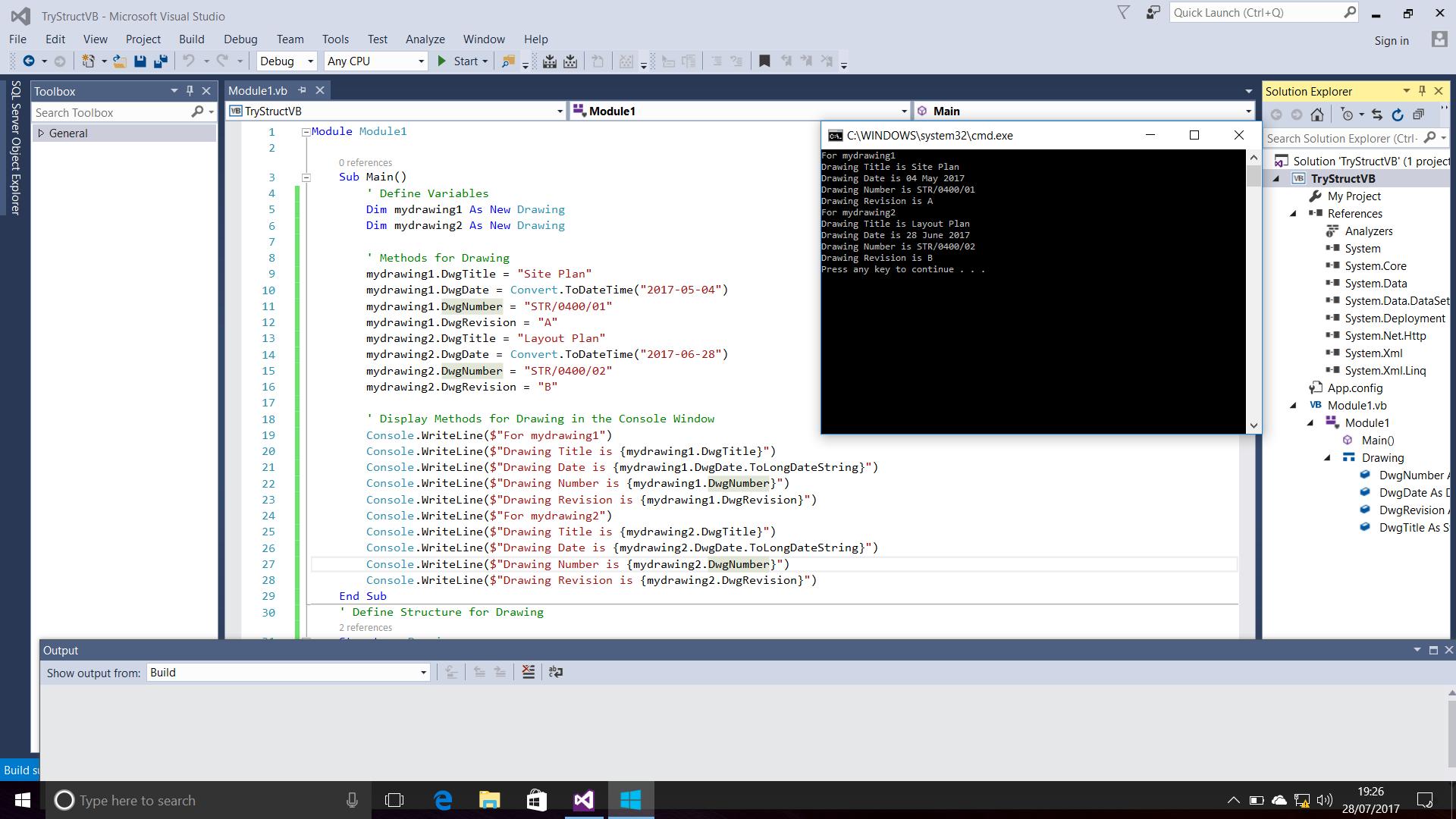 text editor windows 10