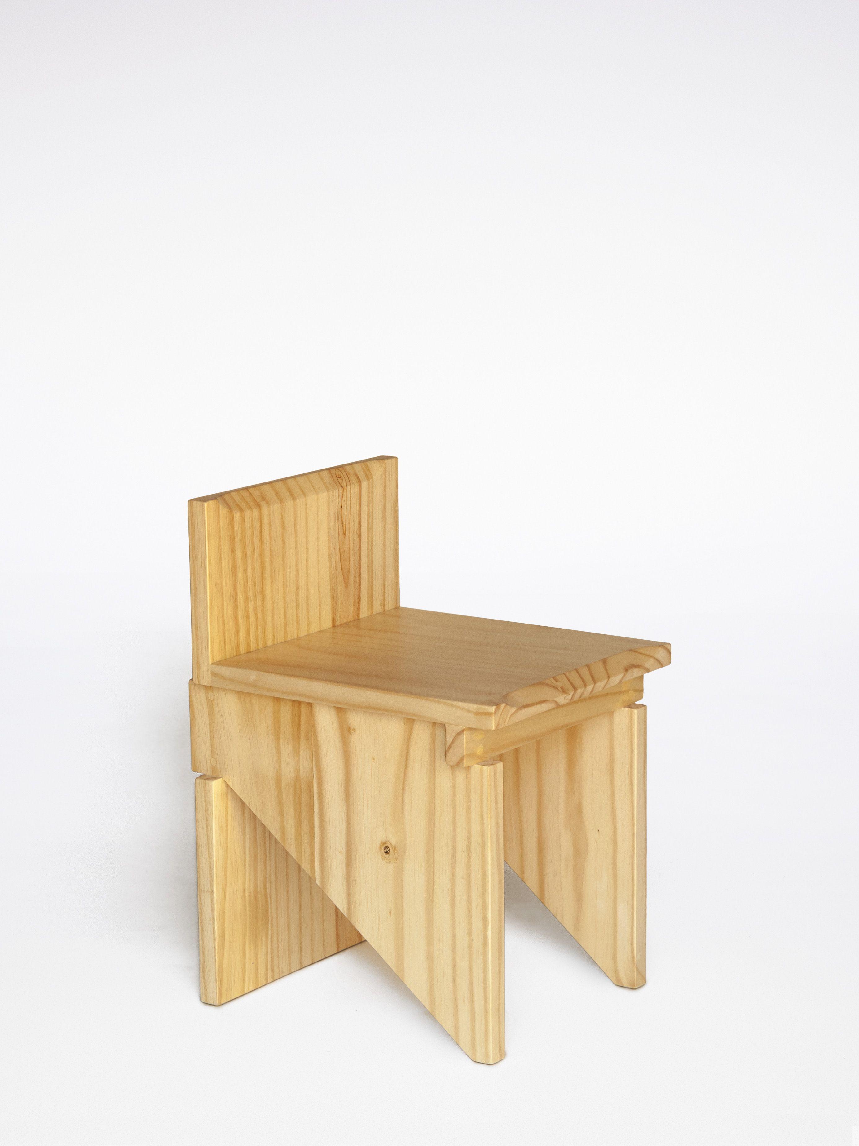 Cadeira Bo
