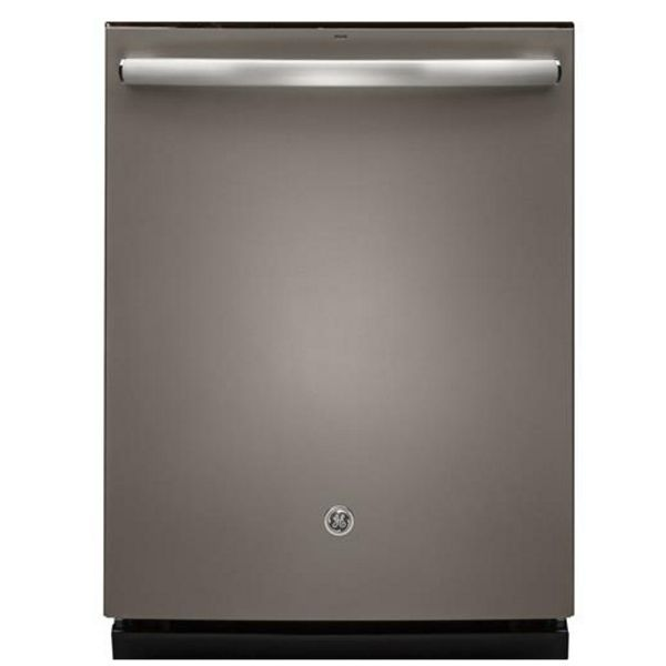 Ge Stainless Steel Slate Dishwasher Integrated Dishwasher Built In Dishwasher Fully Integrated Dishwasher