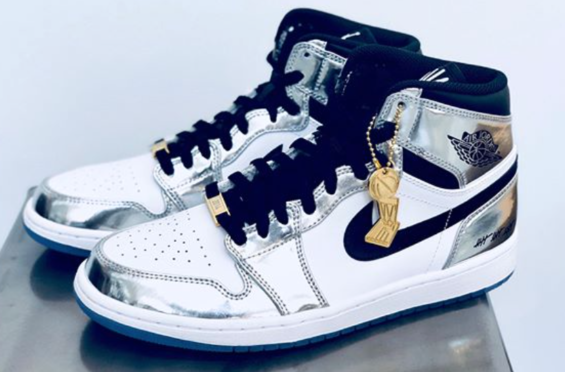 newest 37ef4 d6b70 Are You Copping The Air Jordan 1 Retro High Pass The Torch  The Air Jordan