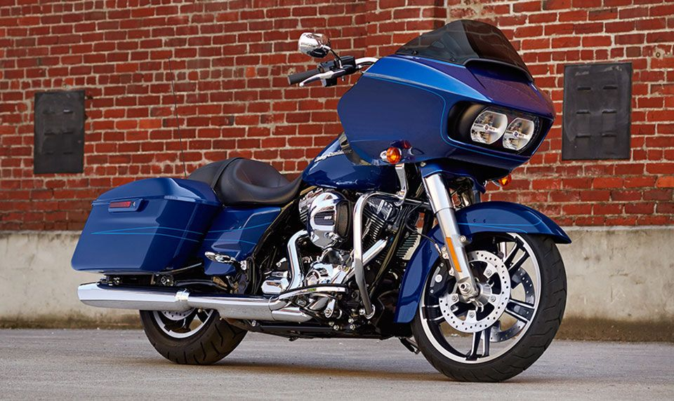 Harley Davidson 2015 Road Glide sup sup Special Motorcycles