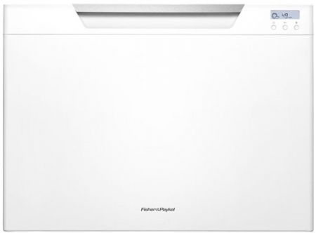 Images Of Fisher Paykel Dd24sctw7 24 Dishdrawer Tall Semi Integrated Single Drawer Dishwasher With 7 Pl Single Drawer Dishwasher Energy Star Drawer Dishwasher