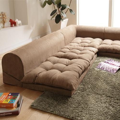 Free Style Low Sofa Relaqua Re