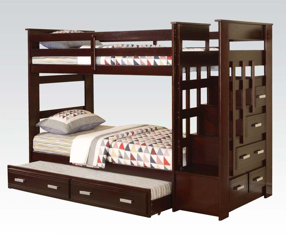Ridley bunk bed mi primer hijo pinterest bunk bed storage