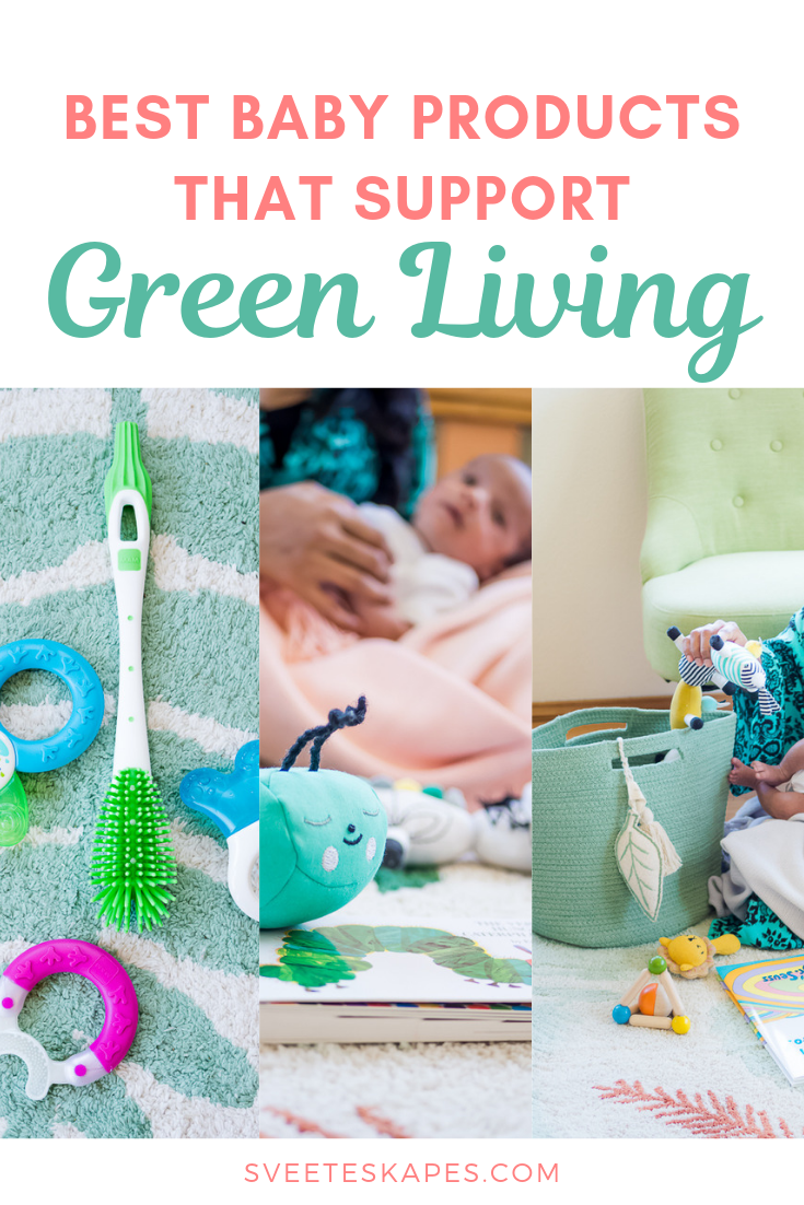 Green Living & Green Parenting   Best baby items ...