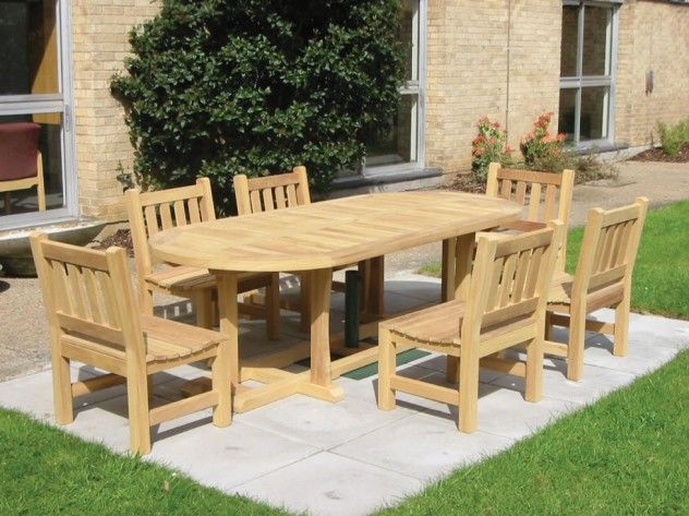 Wetherby Dining Table Wooden Garden Tables And Hardwood Outdoor Bistro Bar Tables Manuf Wooden Outdoor Furniture Oak Garden Furniture Wooden Garden Furniture