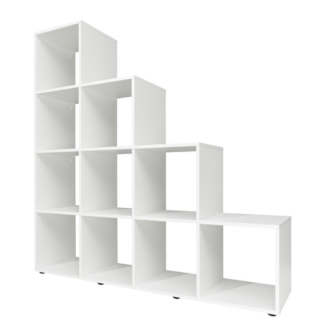 Stufenregal P82 Ii Kaufen Home24 Holzregale Raumteiler Buche