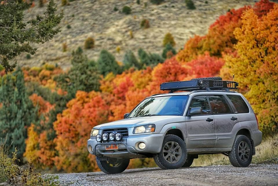 Subaru Forester Subaru Forester Xt Subaru Forester Mods Lifted Subaru