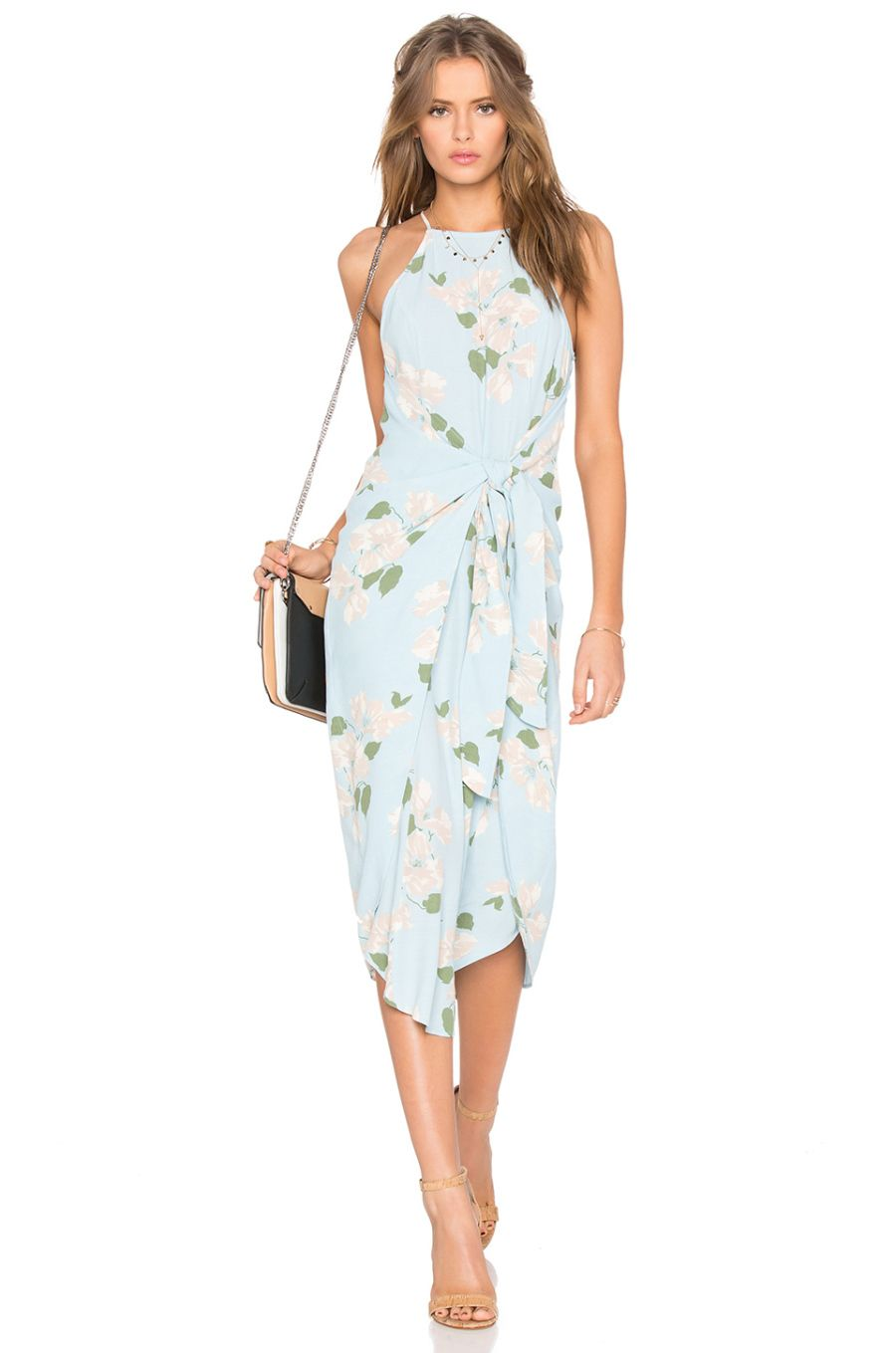 Going To A Summer Wedding Here S The Outfit Inspiration You Need Wedding Guest Dress Summer Guest Attire Beach Wedding Guest Dress