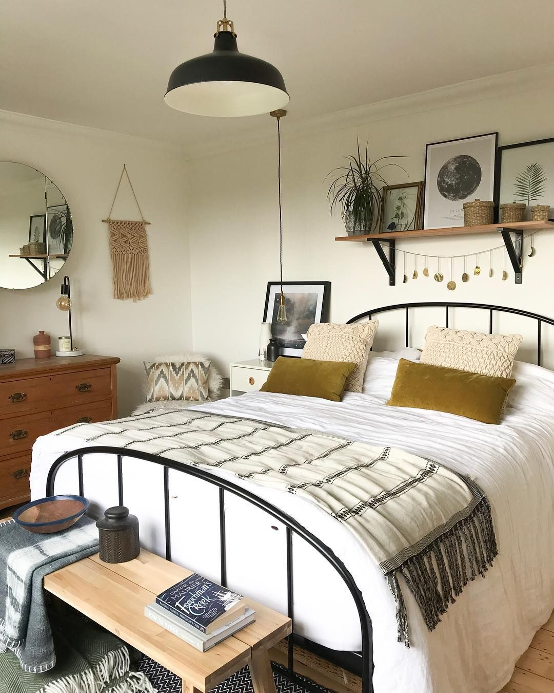 4 Common Bedroom Design Mistakes & How to Avoid Them