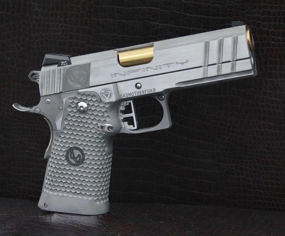Awesome Infinity Carry Gun www.sviguns.com | Guns I Want ...