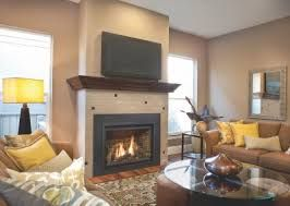 image result for designing a gas fireplace insert fireplace