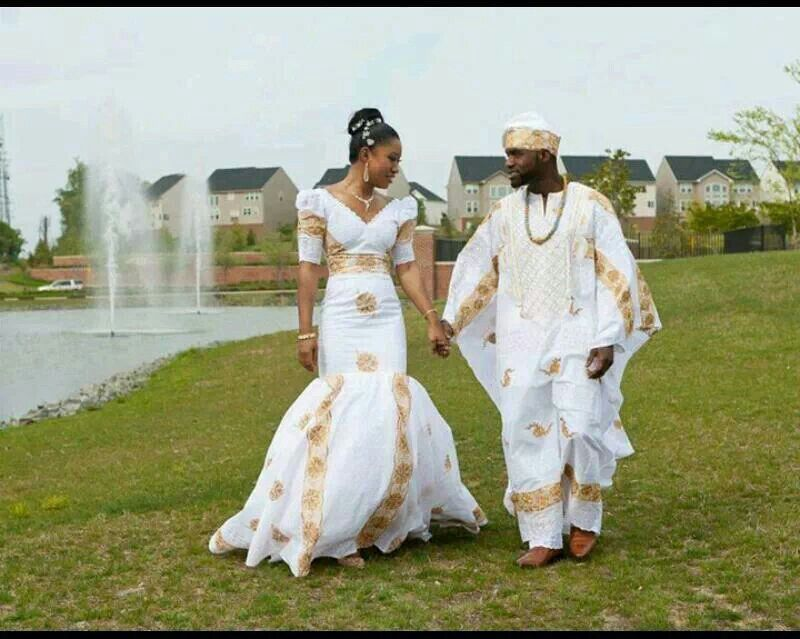 African wedding ad pinterest africans weddings and for African dress styles for weddings