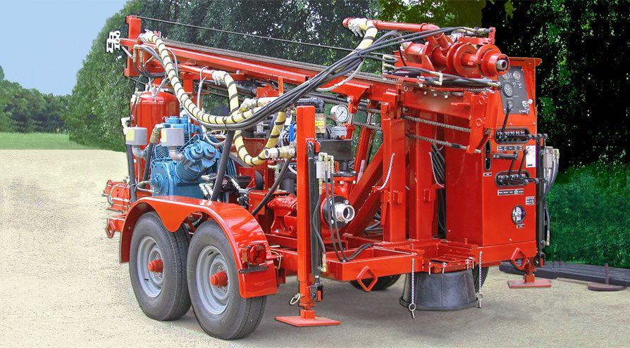 Water Well Drilling Rig에 대한 이미지 검색결과