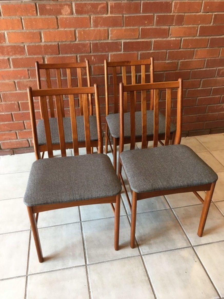 Teak Chairs Dengan Gambar