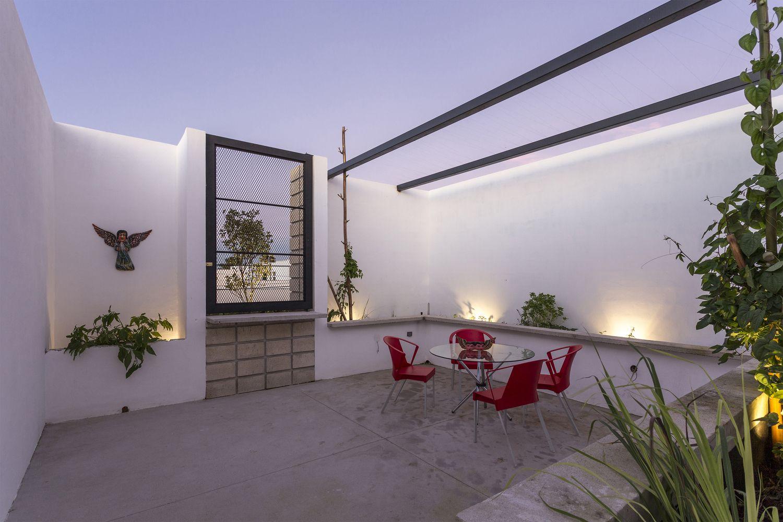 gallery of la chaya eureka studio 4 architecture and arch