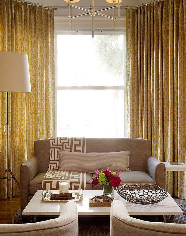 African Inspired Interior Design Ideas