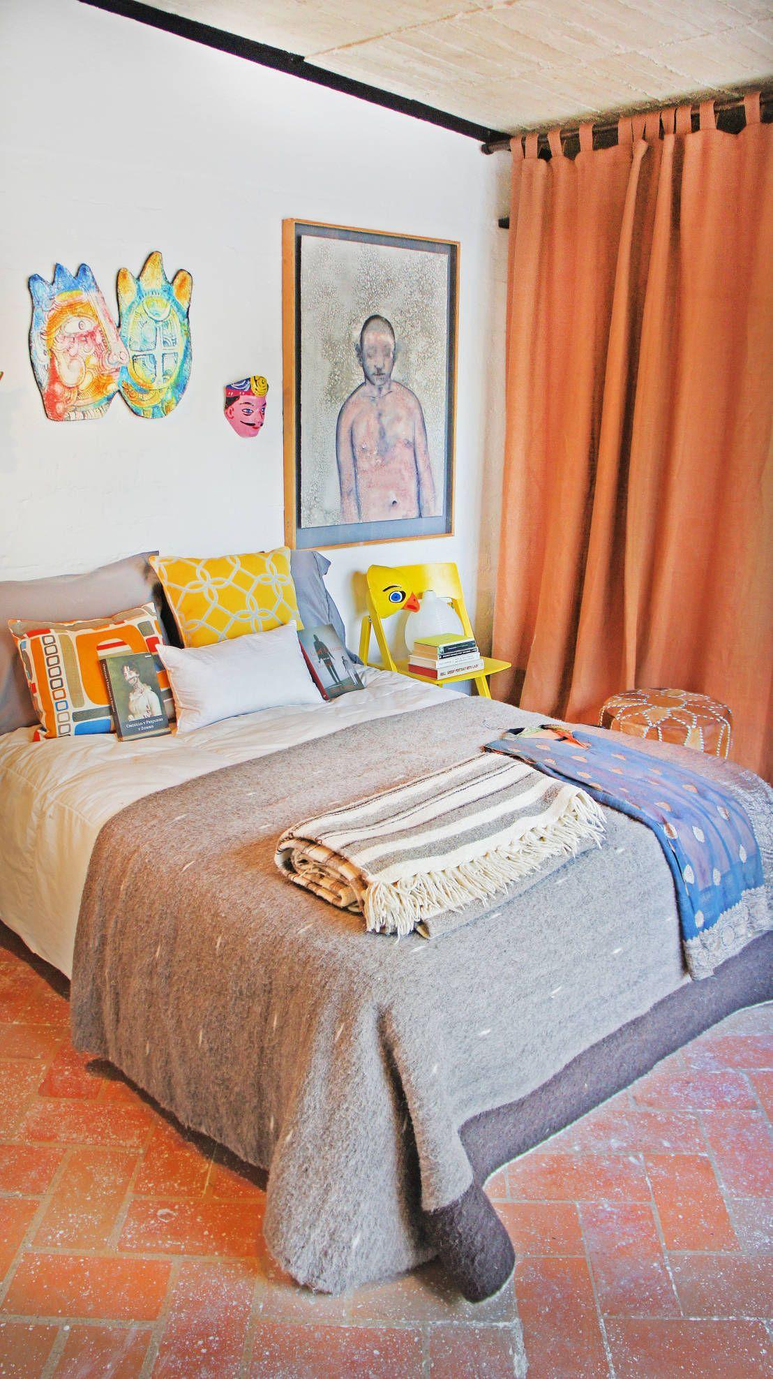 Dormitorios peque os 7 ideas para decorarlos